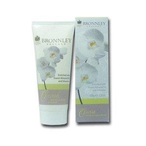 Bronnley Bronnley Orchid Hand and Nail Cream