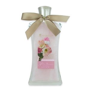 Bronnley Bronnley Pink Bouquet Foaming Bath Creme