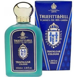 Truefitt & Hill Truefitt & Hill Trafalgar Cologne