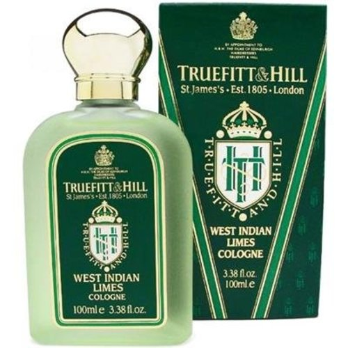 Truefitt & Hill Truefitt & Hill West Indian Limes Cologne