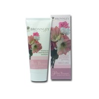 Bronnley Pink Bouquet Hand and Nail Cream