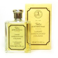 Taylor of Old Bond Sandalwood Cologne