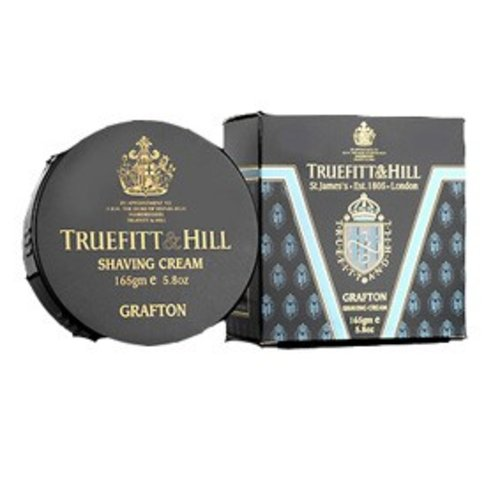 Truefitt & Hill Truefitt & Hill Grafton Shaving Cream Tub