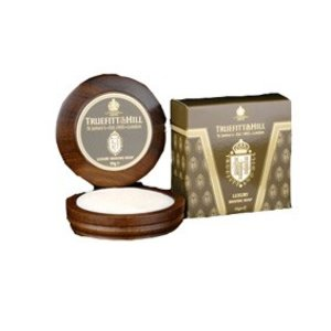 Truefitt & Hill Truefitt & Hill Luxury Shaving Soap in Wooden Bowl