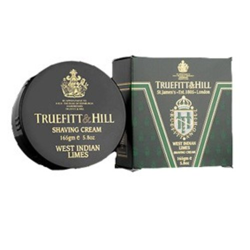 Truefitt & Hill Truefitt & Hill West Indian Limes Shaving Cream