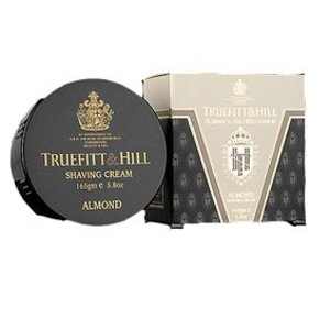 Truefitt & Hill Truefitt & Hill Almond Shaving Cream Tub