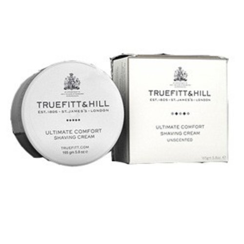 Truefitt & Hill Truefitt & Hill Ultimate Comfort Shaving Cream Tub