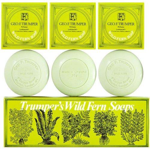 Geo F. Trumper Geo F. Trumper Triple-Milled Soap - Wild Fern