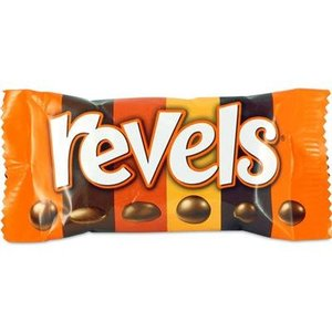 Mars Mars Revels