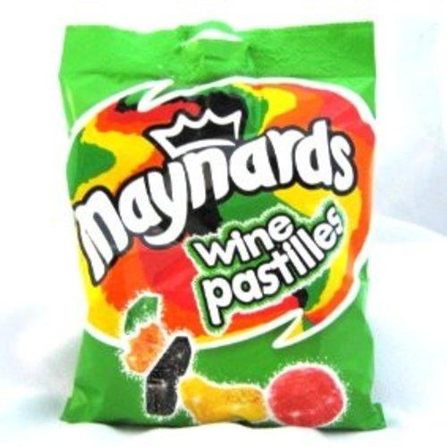 Maynard's Maynard's Wine Pastilles Bag