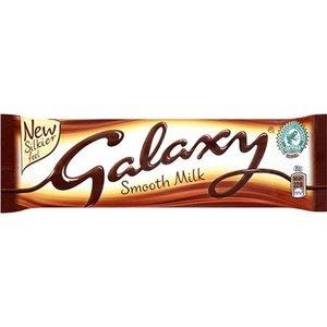Galaxy Galaxy Bar