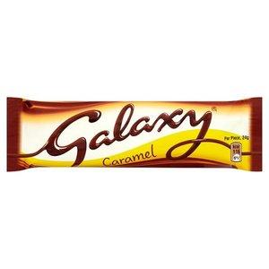 Galaxy Galaxy Caramel Bar