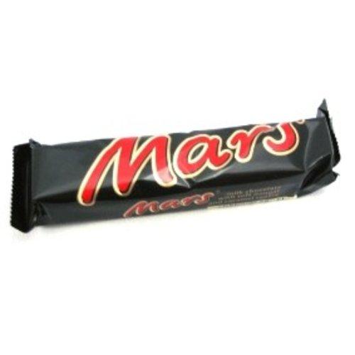 Mars Mars Bar