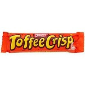 Nestle Nestle Toffee Crisp
