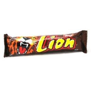 Nestle Nestle Lion Bar
