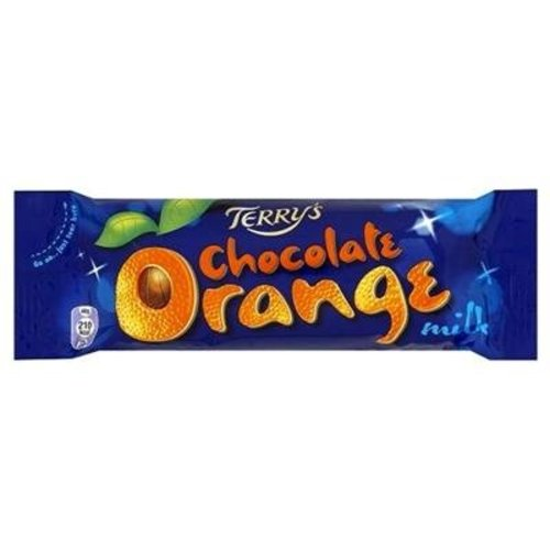 Terry's Terry's Chocolate Orange Bar
