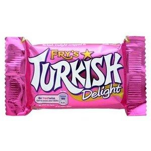 Cadbury Fry's Turkish Delight