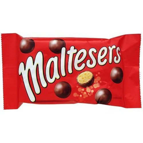 Mars Mars Maltesers 37g