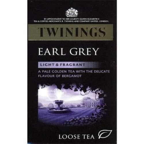 Twinings Twinings Loose Tea Earl Grey