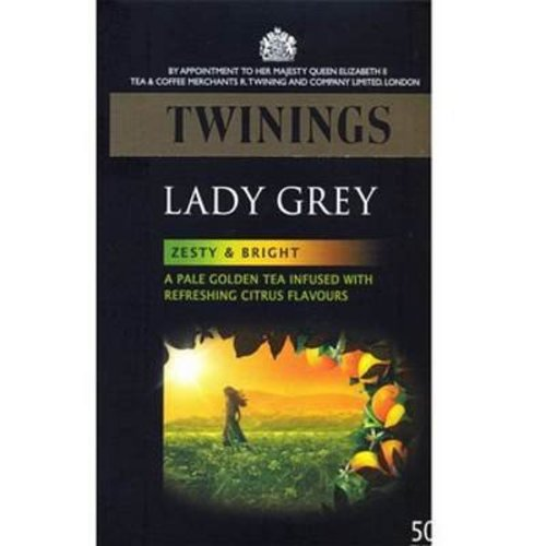 Twinings Twinings 50 CT Lady Grey (UK)