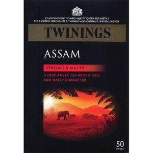 Twinings Twinings 40 CT Assam