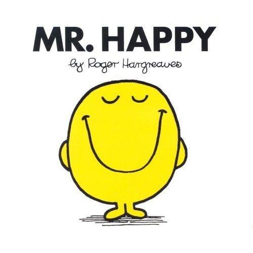 Penguin Random House LLC Mr. Happy