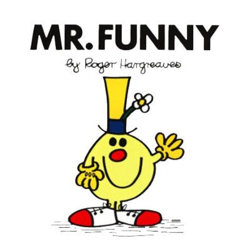 Penguin Random House LLC Mr. Funny