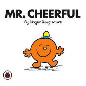 Penguin Random House LLC Mr. Cheerful