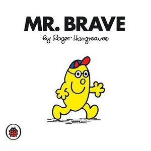 Penguin Random House LLC Mr. Brave