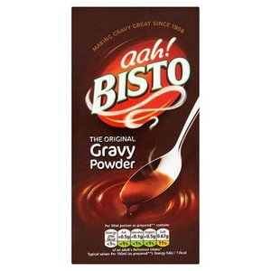Bisto Bisto Original Gravy Powder - 227g