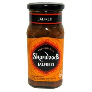 Sharwood's Sharwood's Jalfrezi Curry Sauce