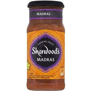 Sharwood's Sharwood's Madras Curry Sauce