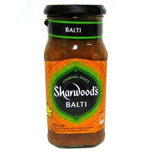 Sharwood's Sharwood's Balti Curry Sauce