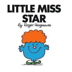 Mr.Men-Little Miss Little Miss Star