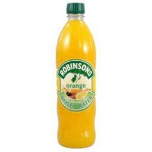 Robinsons Robinsons No Added Sugar Summer Fruit Barley Water