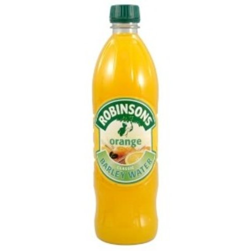 Robinsons Robinsons No Sugar Added Fruit Barley Water