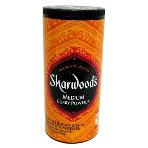 Sharwood's Sharwood's Medium Curry Powder