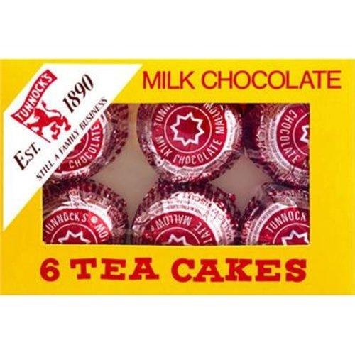 Tunnock's Tunnock's Tea Cakes