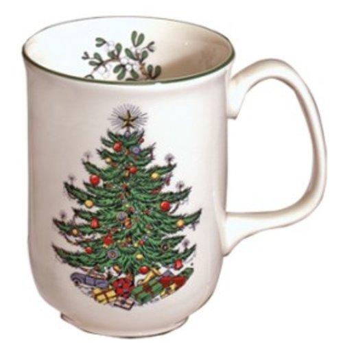 Cuthbertson Cuthbertson Christmas Tree Mug