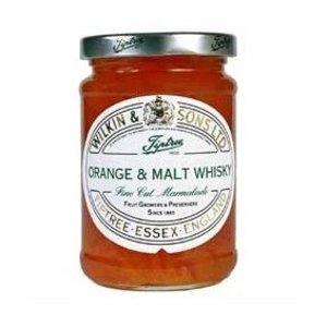 Tiptree Tiptree Orange & Malt Whisky Marmalade