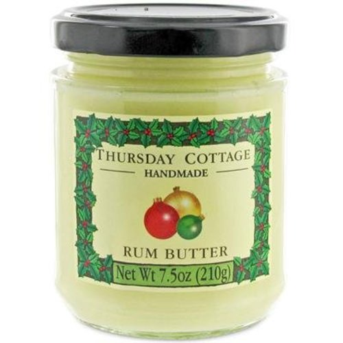 Thursday Cottage Thursday Cottage Rum Butter