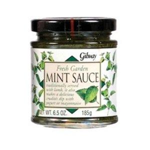Gilway Gilway Mint Sauce
