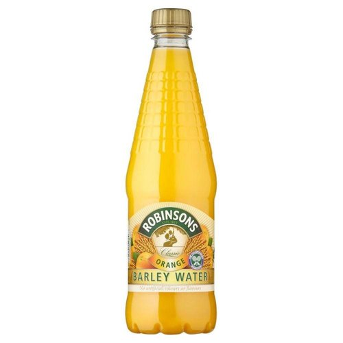 Robinsons Robinsons Orange Barley Water
