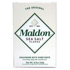 Maldon Maldon Sea Salt