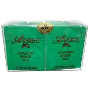 Ashbys Teas of London Ashbys Japanese Green Tea