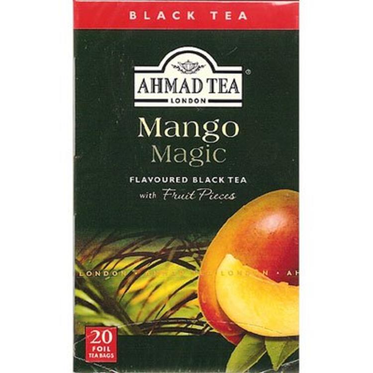 Ahmad Tea Ahmad Mango Magic 20s