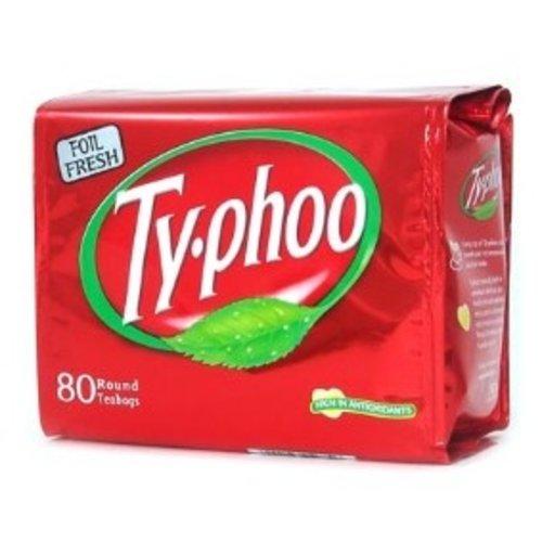 Typhoo Typhoo 80s
