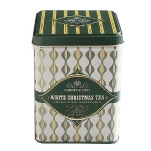 Harney & Sons Harney & Sons White Christmas Tea 20s Tin