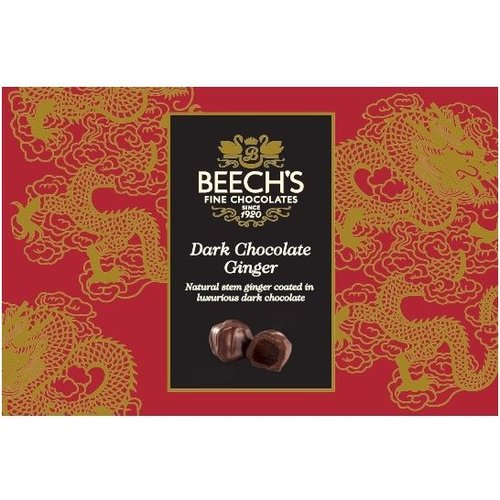 Beech's Beech's Dark Chocolate Ginger
