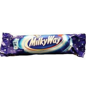 Mars Mars MilkyWay